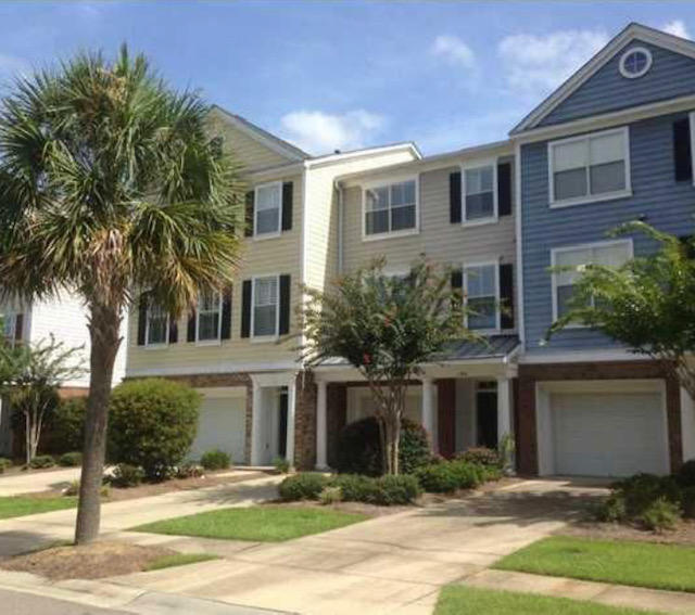 160 Fair Sailing Road Mount Pleasant, SC 29466