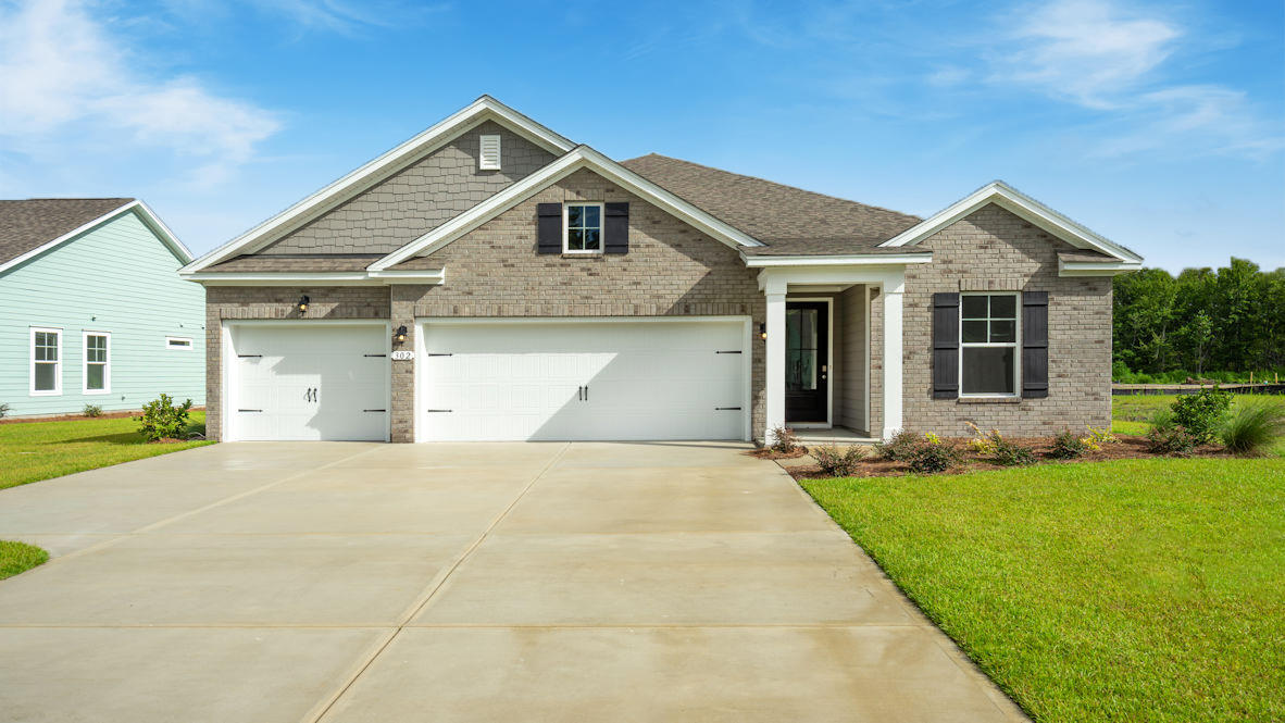 532 Fern Tree Drive Summerville, SC 29486