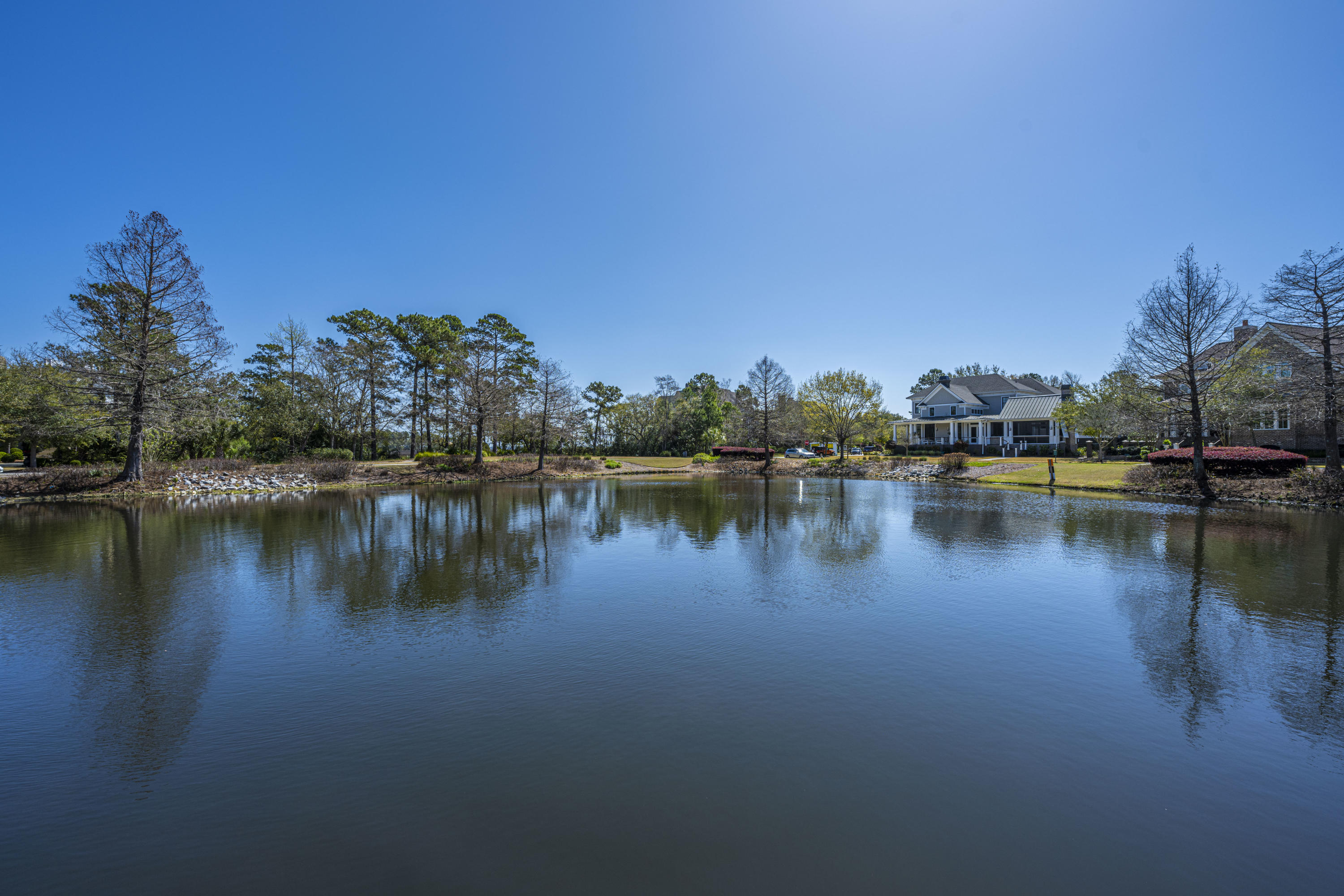 Daniel Island Park Lots For Sale - 313 Gunboat, Charleston, SC - 4