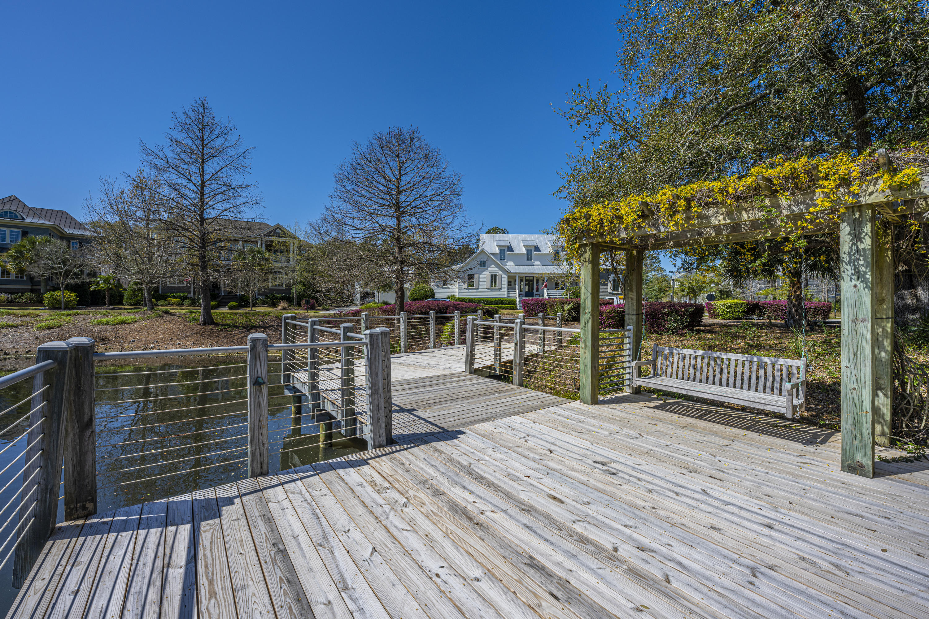Daniel Island Park Lots For Sale - 313 Gunboat, Charleston, SC - 2