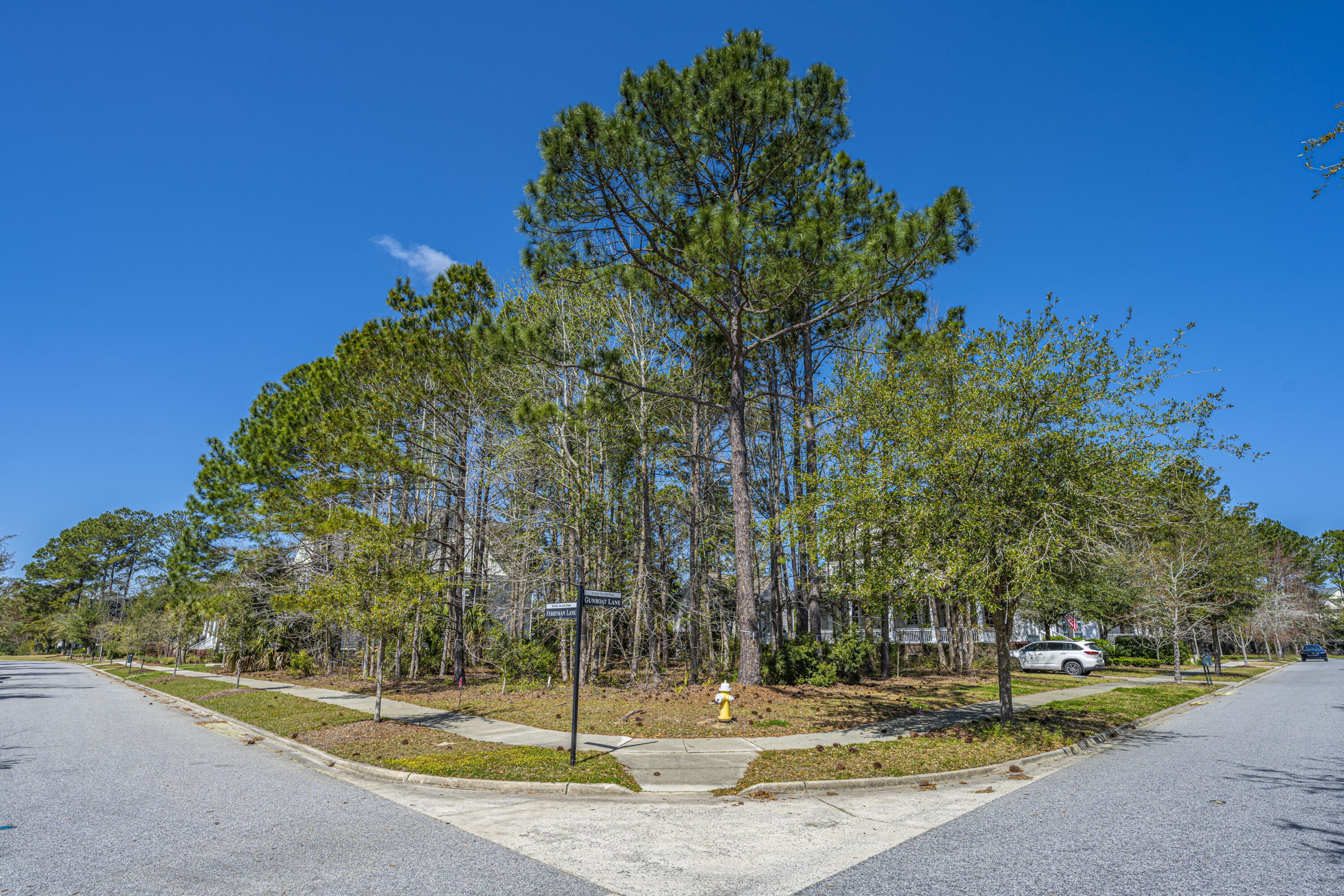 Daniel Island Park Lots For Sale - 313 Gunboat, Charleston, SC - 25