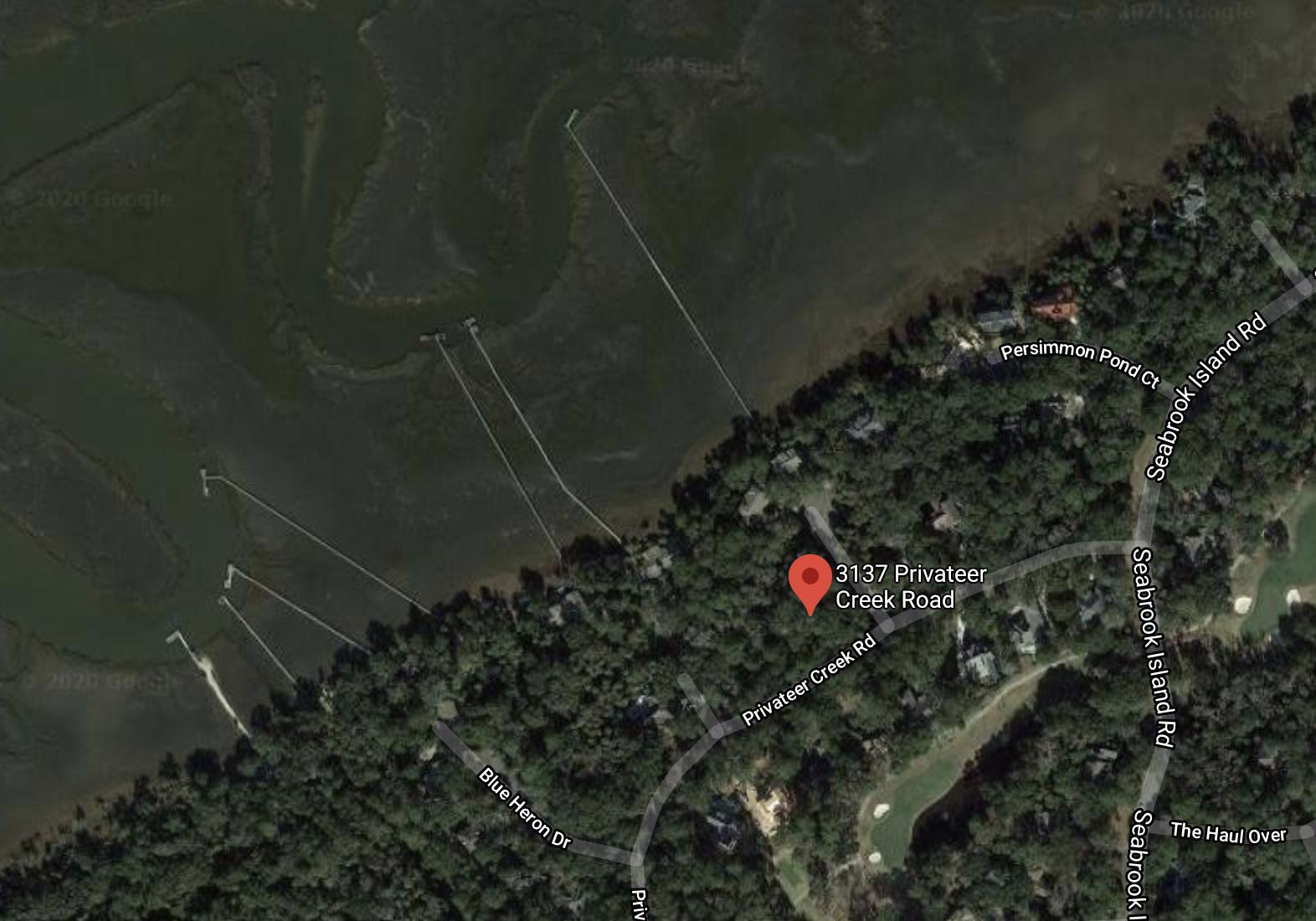Seabrook Island Lots For Sale - 3137 Privateer Creek, Seabrook Island, SC - 5