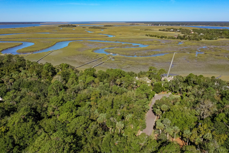 Seabrook Island Lots For Sale - 3137 Privateer Creek, Seabrook Island, SC - 33