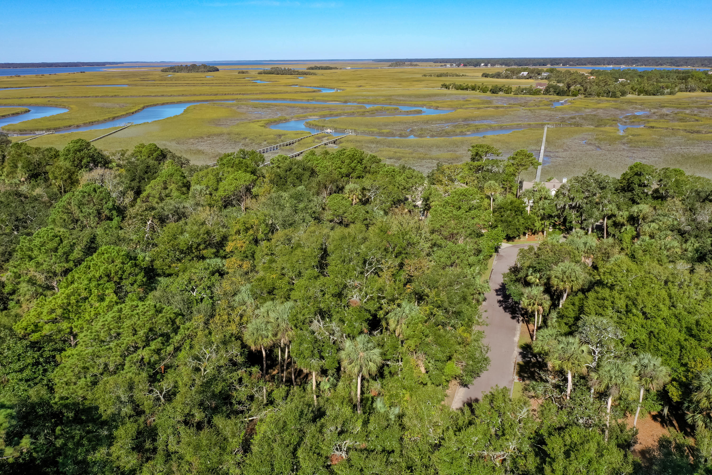 Seabrook Island Lots For Sale - 3137 Privateer Creek, Seabrook Island, SC - 29
