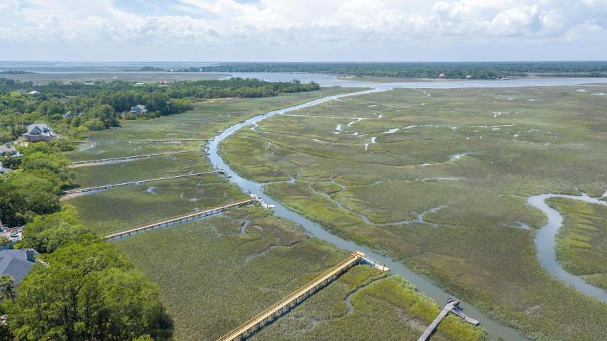 Seabrook Island Lots For Sale - 3137 Privateer Creek, Seabrook Island, SC - 15