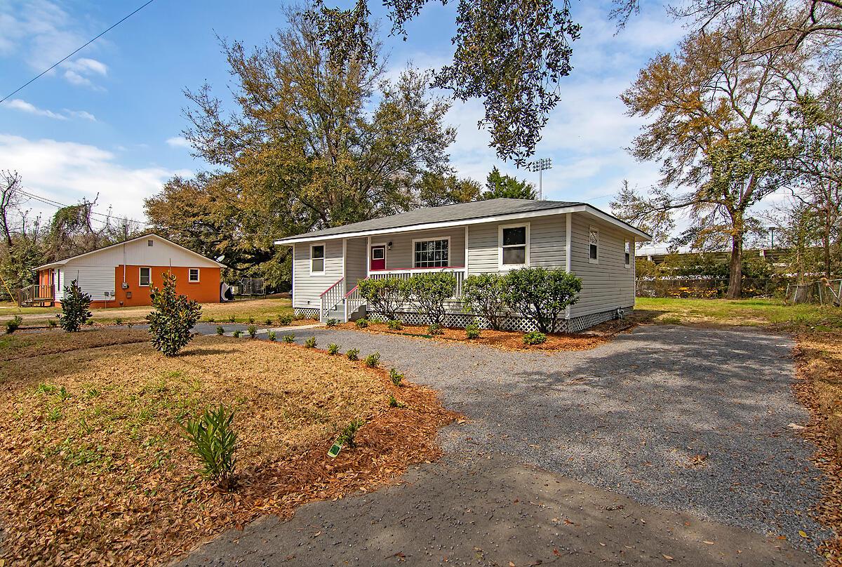 None Homes For Sale - 1026 Seaside, Charleston, SC - 1