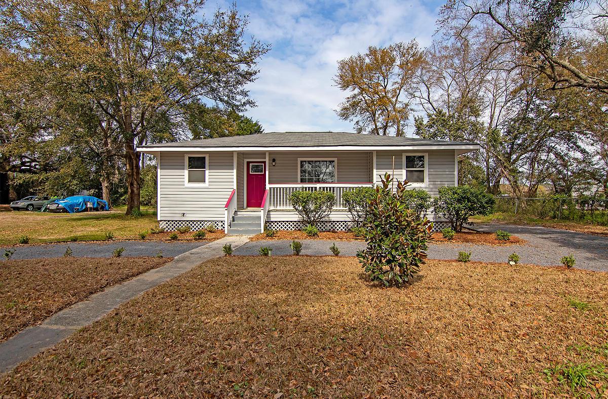 None Homes For Sale - 1026 Seaside, Charleston, SC - 0