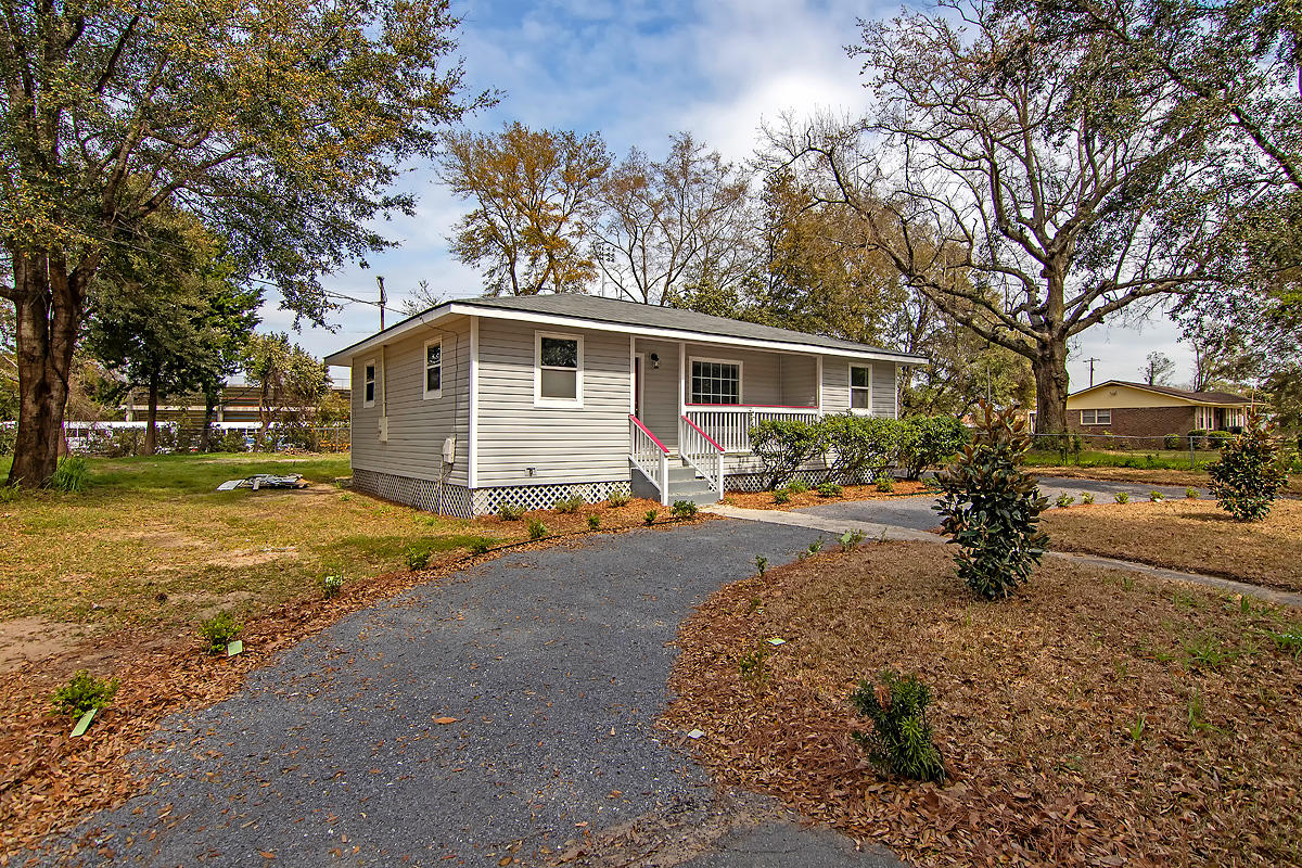 None Homes For Sale - 1026 Seaside, Charleston, SC - 2