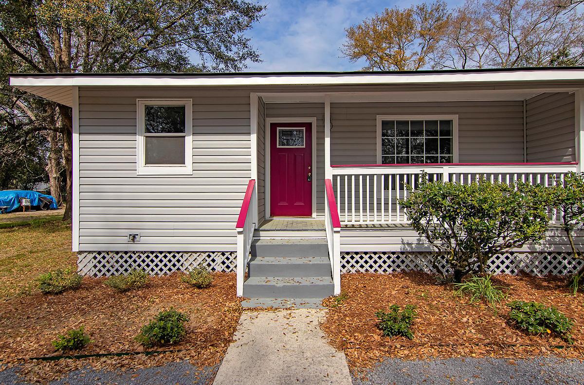 None Homes For Sale - 1026 Seaside, Charleston, SC - 3