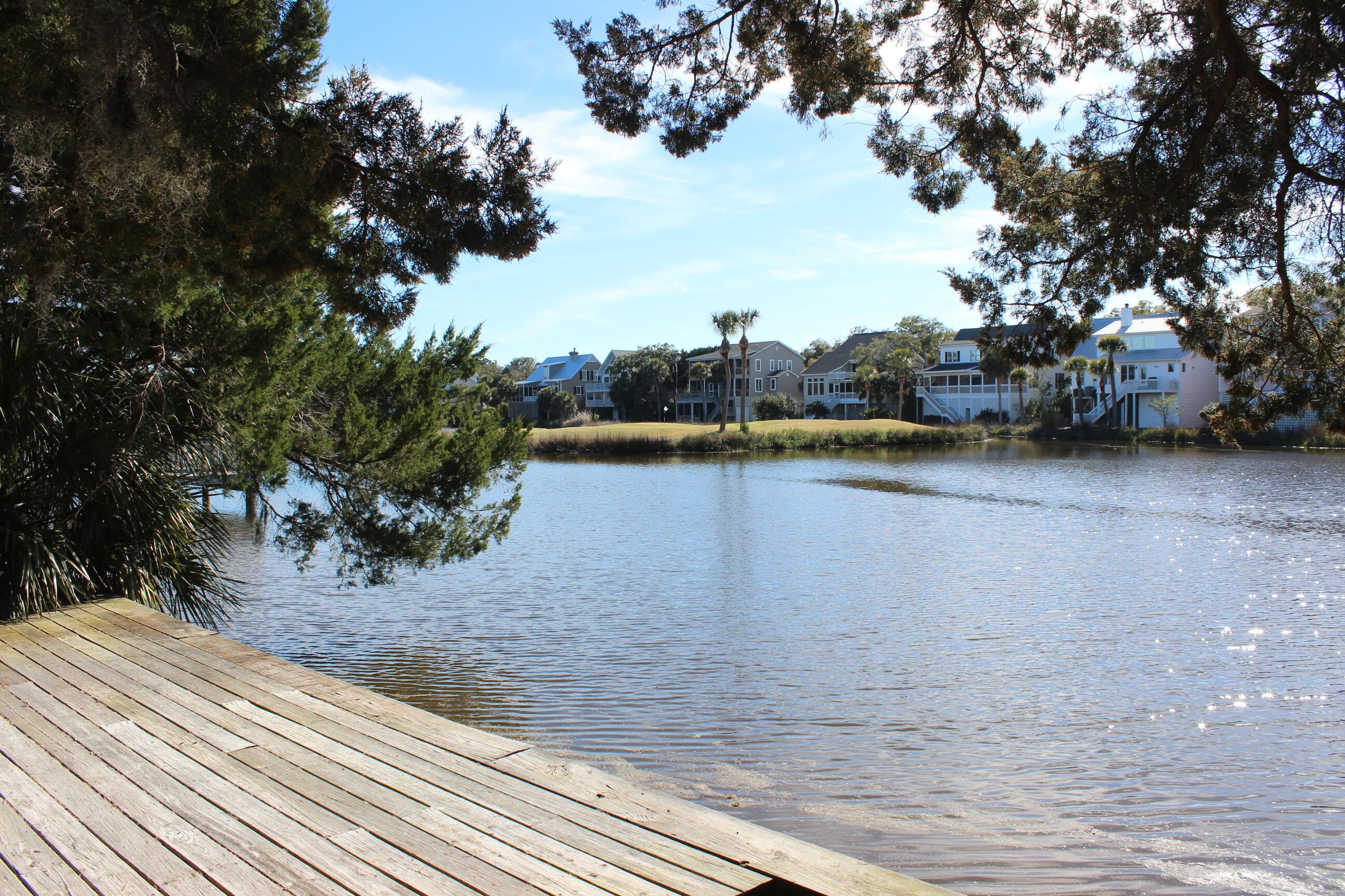 3601 Docksite Road Edisto Beach, SC 29438