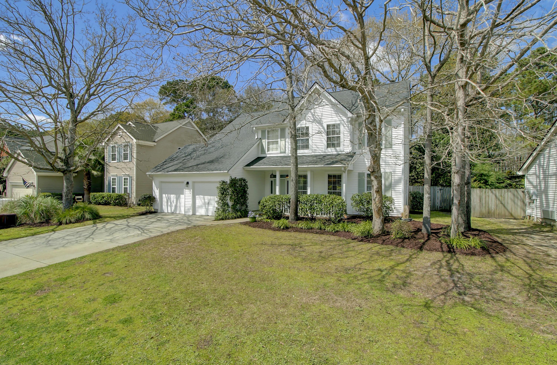 Charleston National Homes For Sale - 3301 Heathland, Mount Pleasant, SC - 20