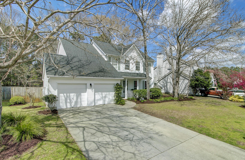 Charleston National Homes For Sale - 3301 Heathland, Mount Pleasant, SC - 19