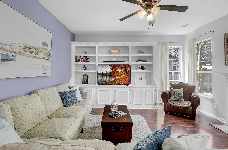 Charleston National Homes For Sale - 3301 Heathland, Mount Pleasant, SC - 15