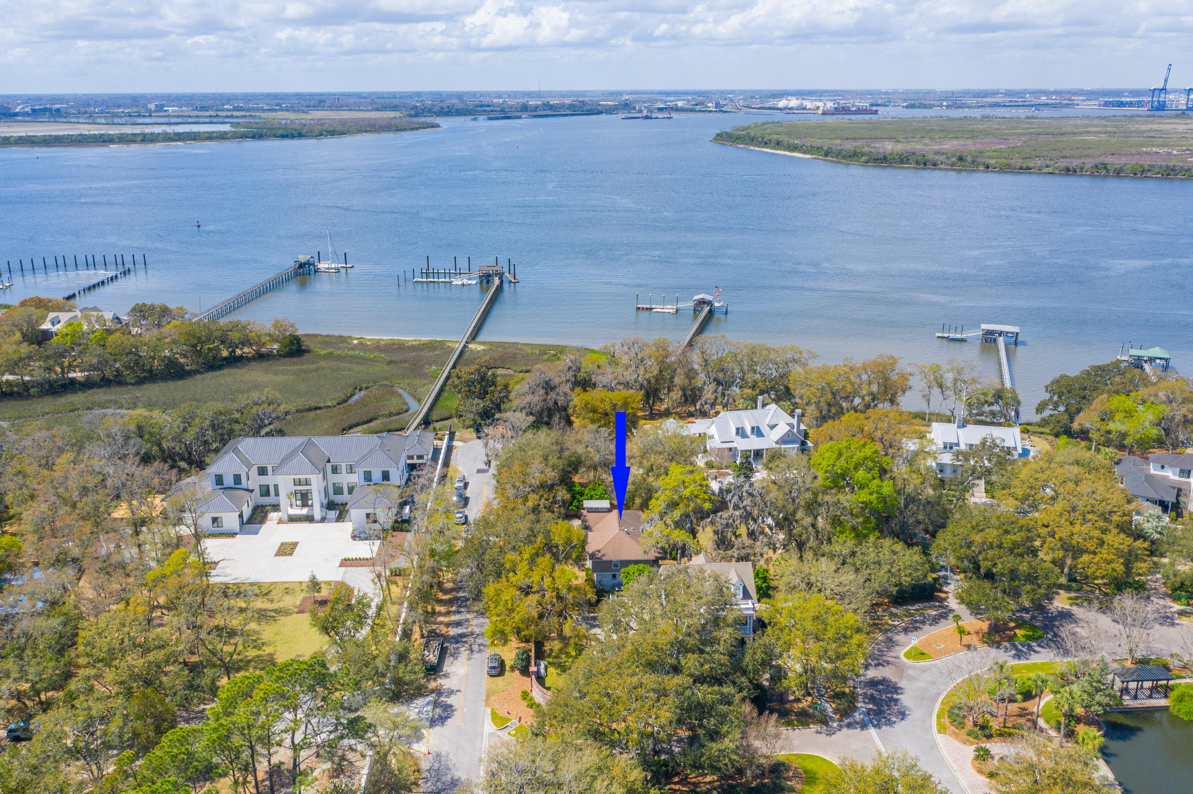 Remleys Point Homes For Sale - 86 3rd, Mount Pleasant, SC - 13