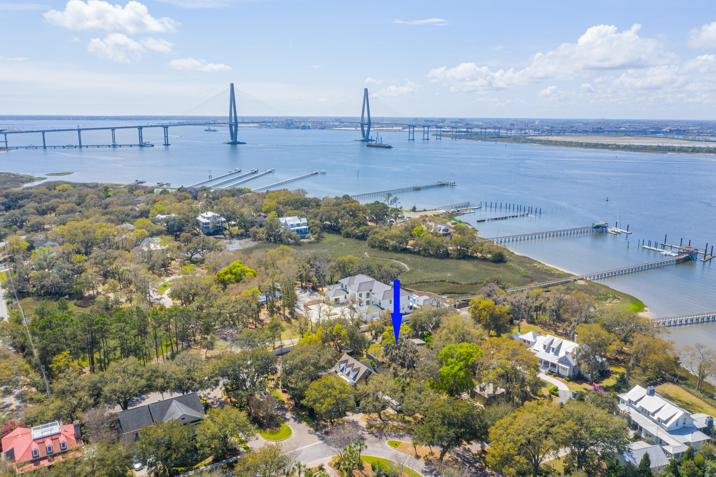 Remleys Point Homes For Sale - 86 3rd, Mount Pleasant, SC - 14