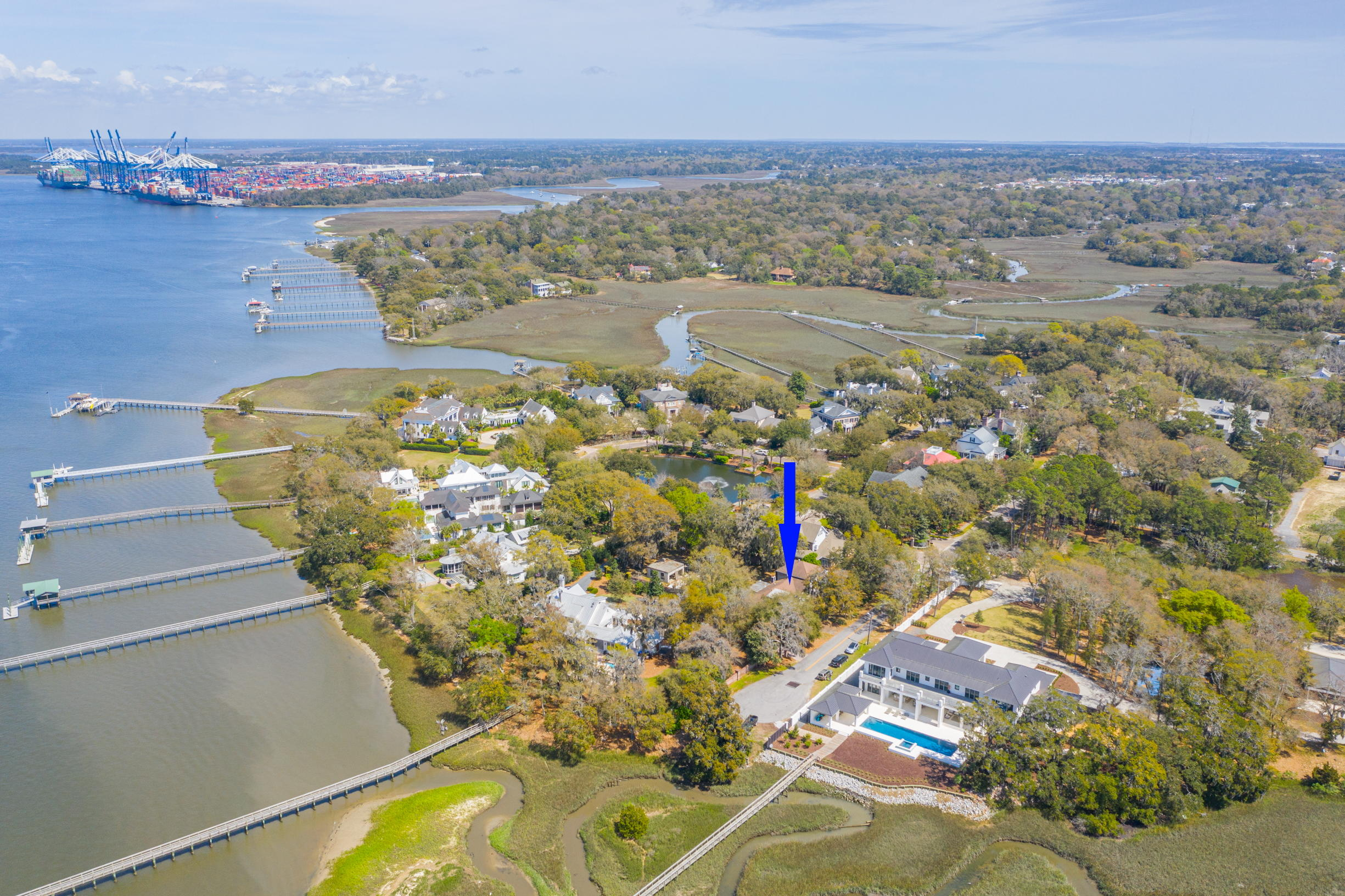 Remleys Point Homes For Sale - 86 3rd, Mount Pleasant, SC - 12