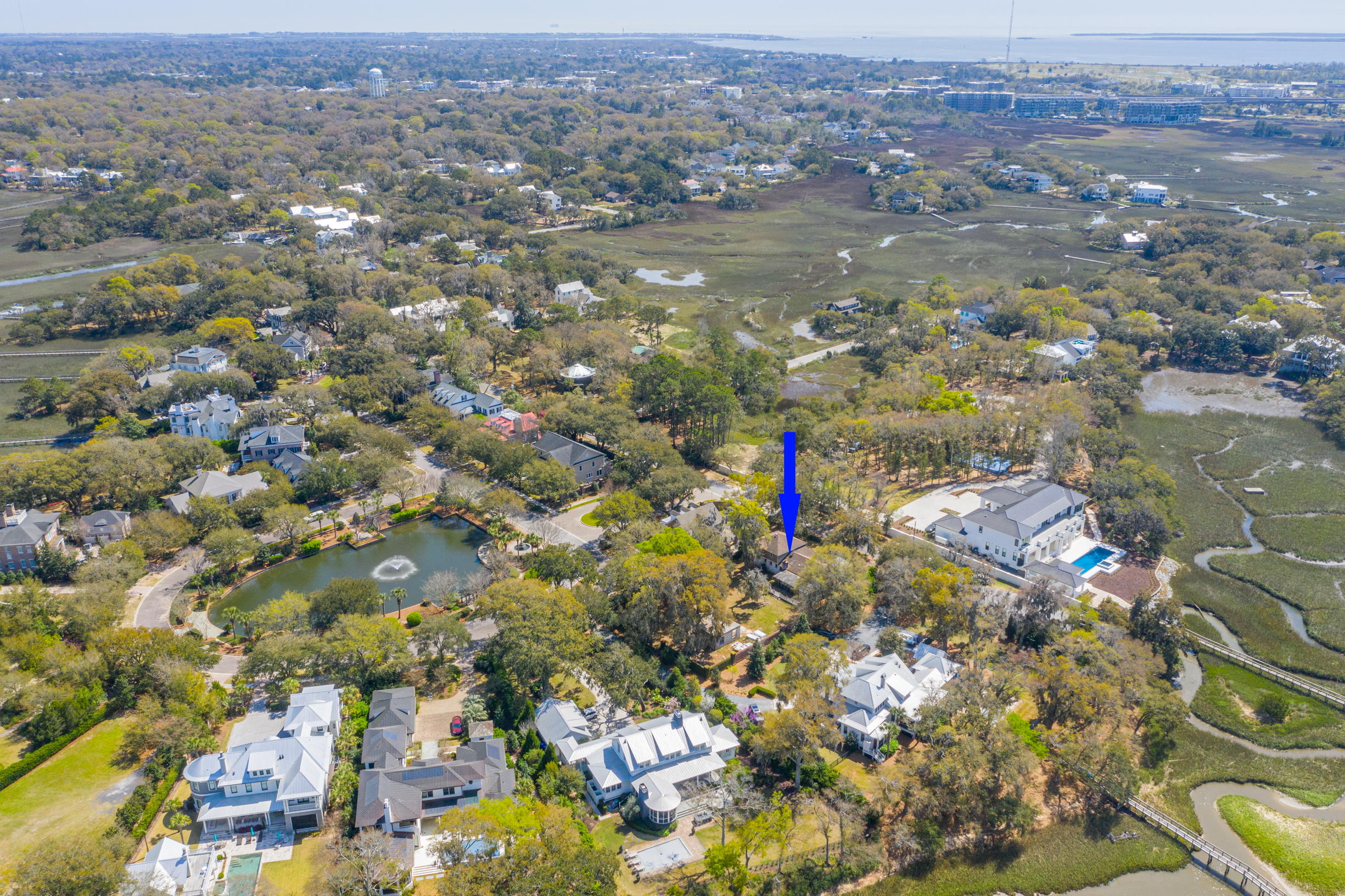Remleys Point Homes For Sale - 86 3rd, Mount Pleasant, SC - 15