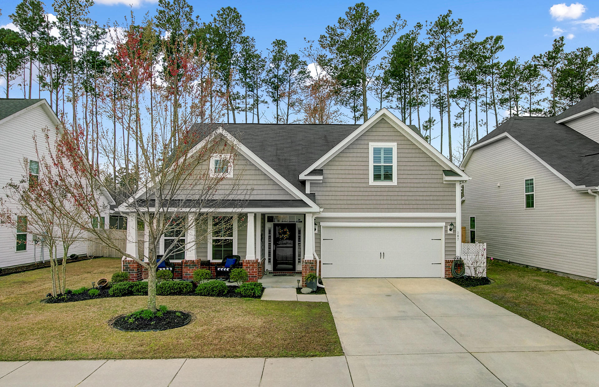 287 Spectrum Road Summerville, Sc 29486