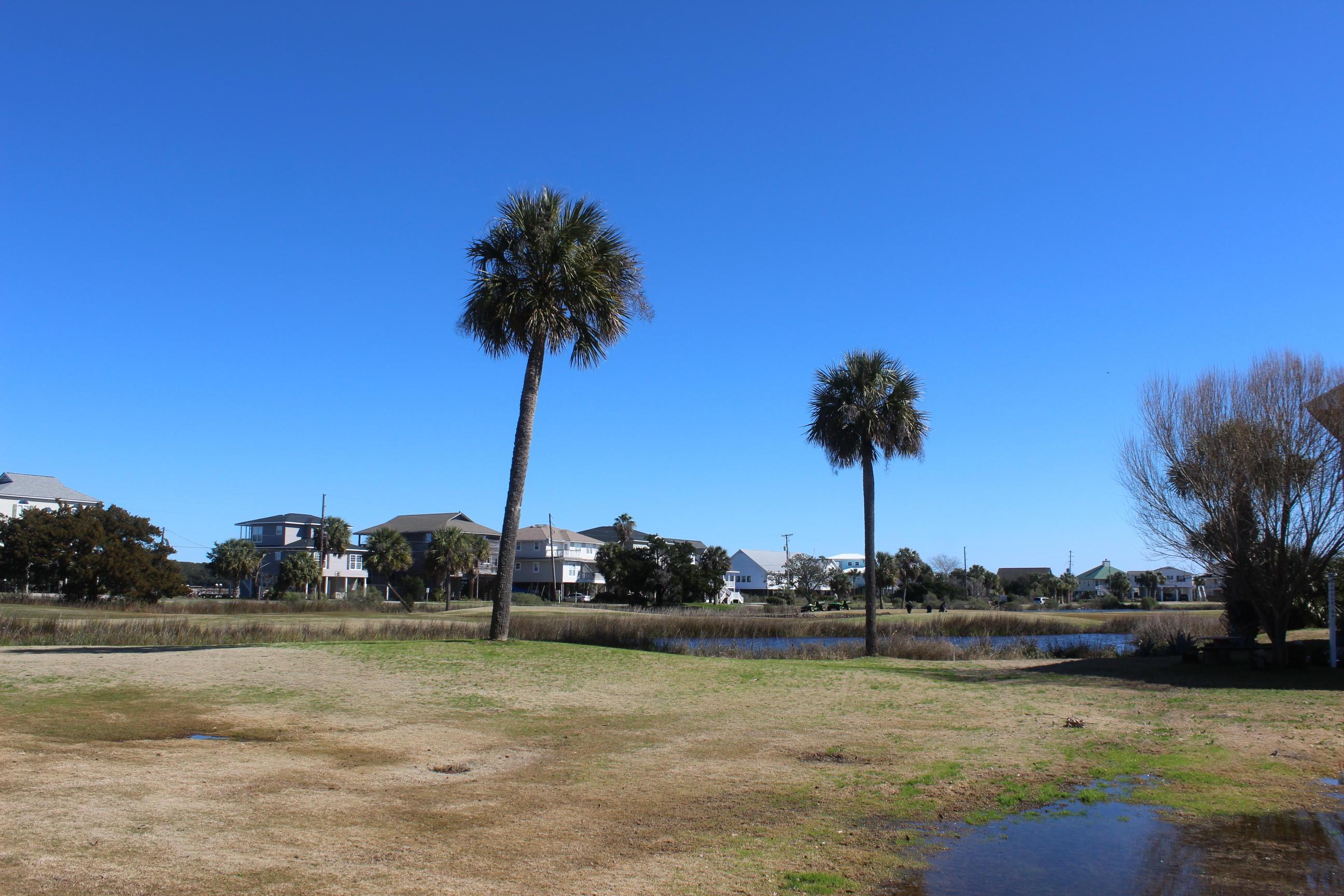 7 Battery Park Edisto Beach, SC 29438