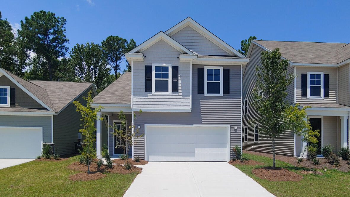 127 Sweet Cherry Lane Summerville, SC 29486