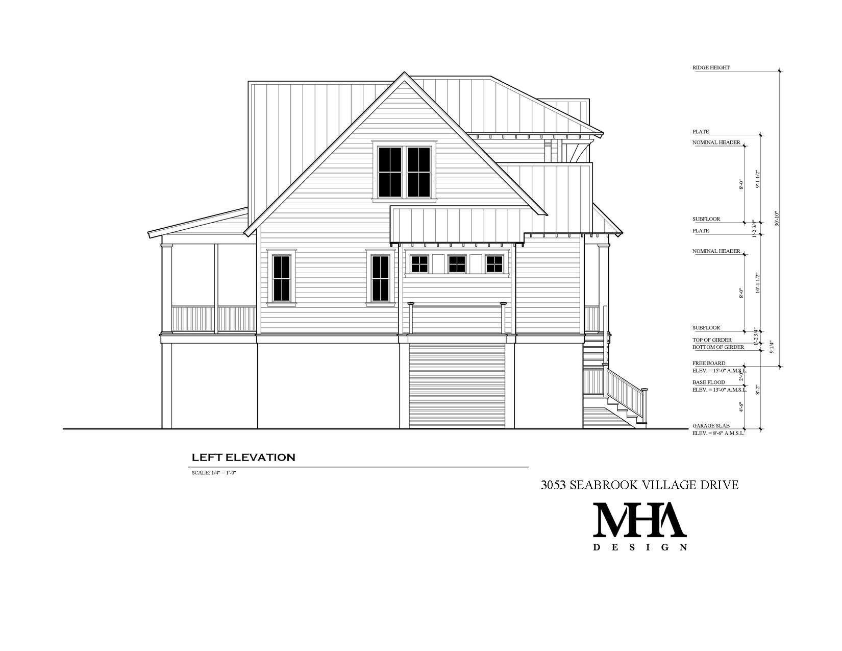 3053 Seabrook Village Drive Seabrook Island, SC 29455