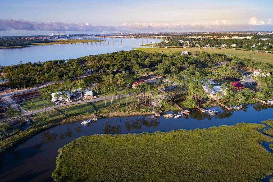 Daniel Island Lots For Sale - 364 Bayley, Charleston, SC - 12