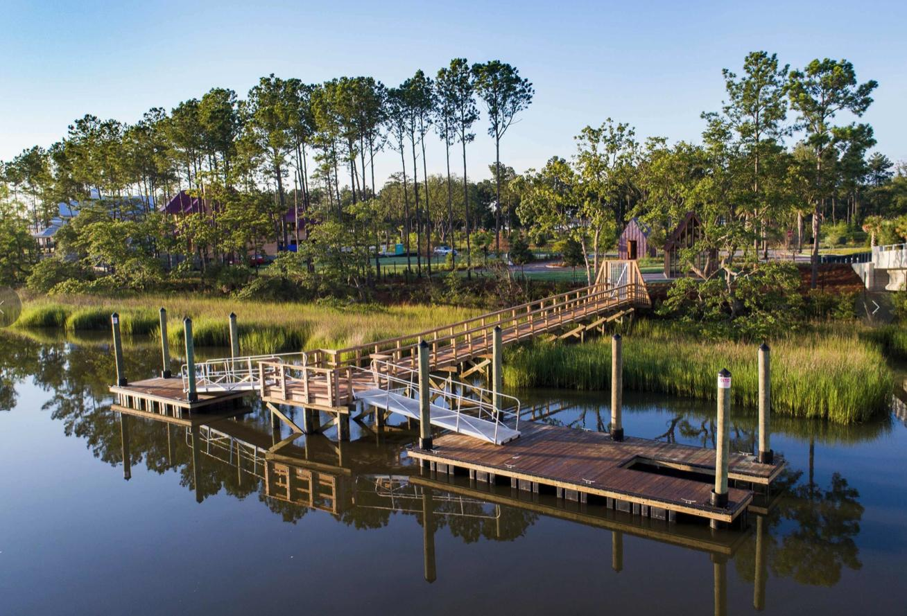 Daniel Island Lots For Sale - 364 Bayley, Charleston, SC - 8