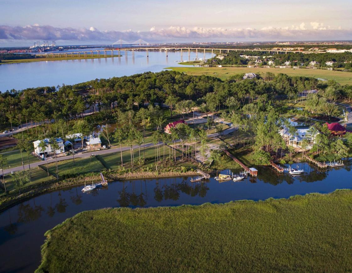 Daniel Island Lots For Sale - 364 Bayley, Charleston, SC - 36