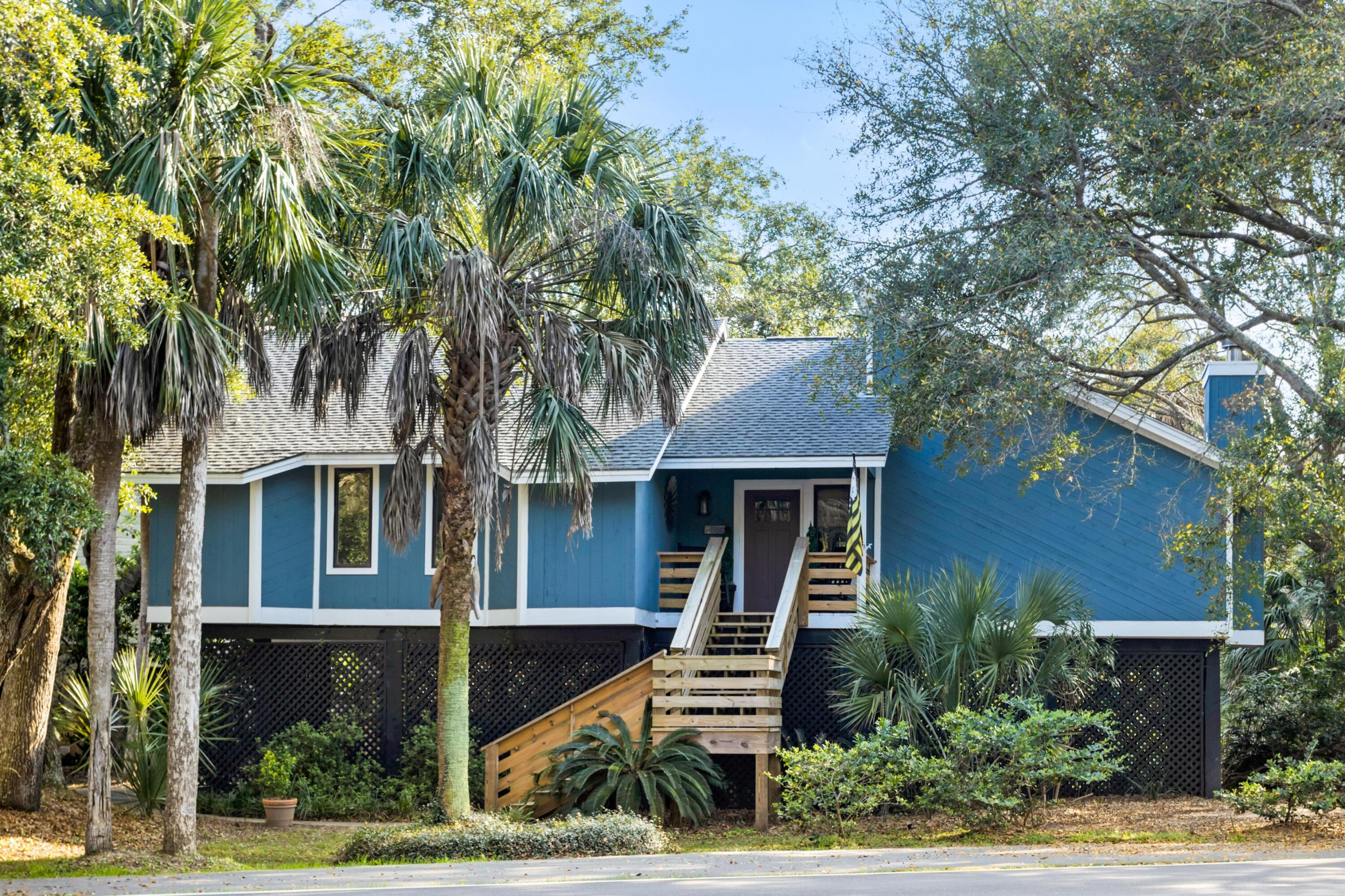 1 Fishers Alley Isle Of Palms, SC 29451