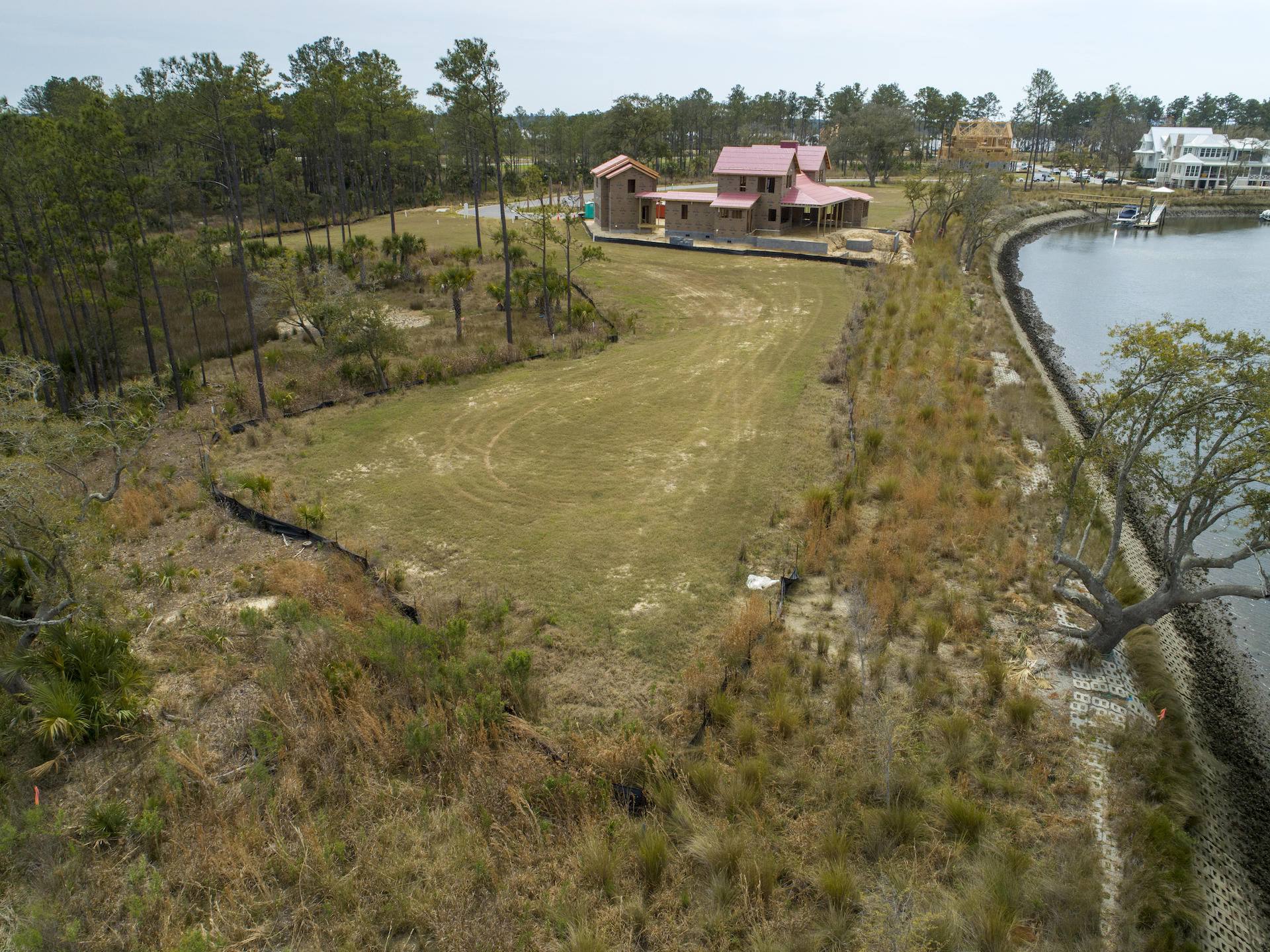 Daniel Island Lots For Sale - 364 Bayley, Charleston, SC - 17