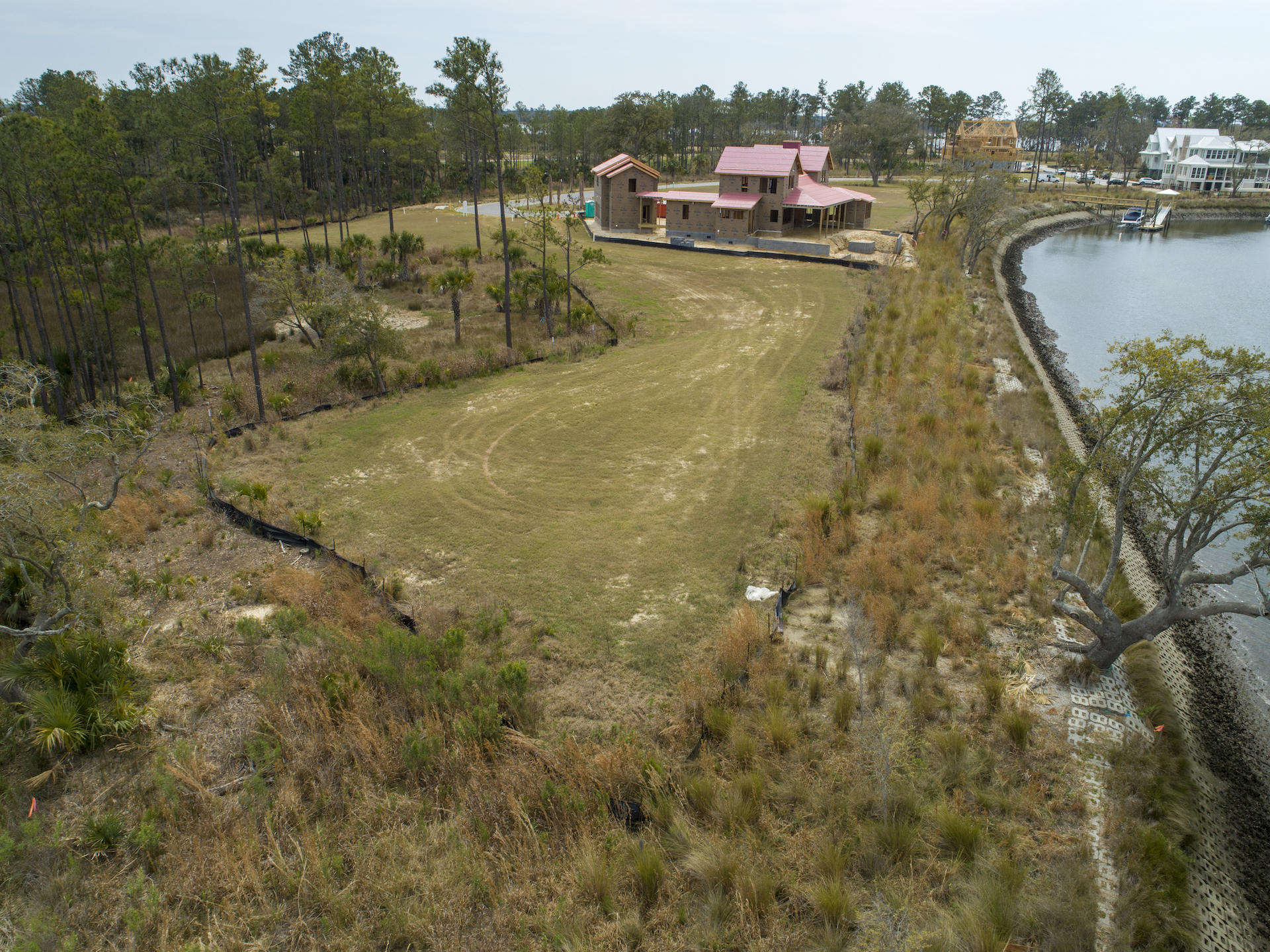 Daniel Island Lots For Sale - 364 Bayley, Charleston, SC - 18