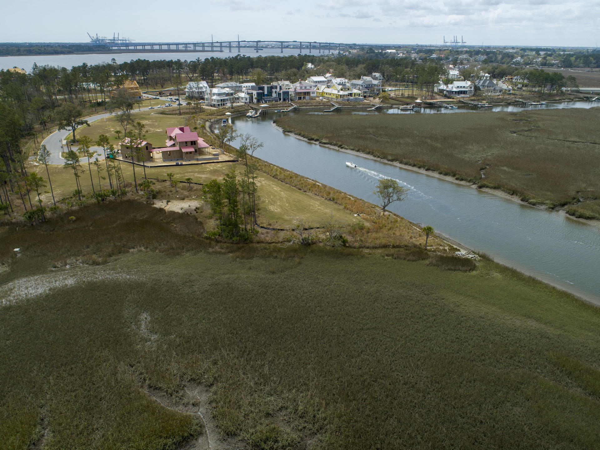 Daniel Island Lots For Sale - 364 Bayley, Charleston, SC - 32