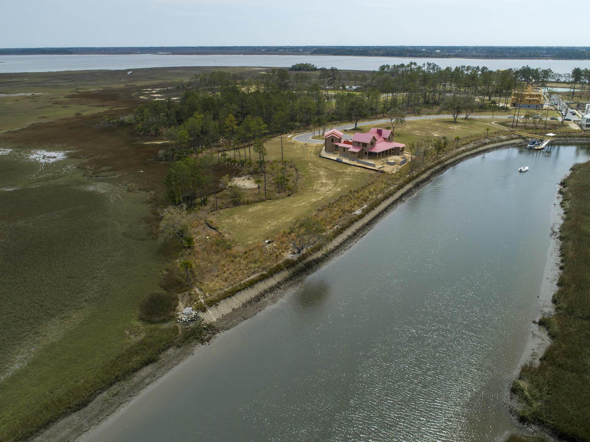 Daniel Island Lots For Sale - 364 Bayley, Charleston, SC - 15