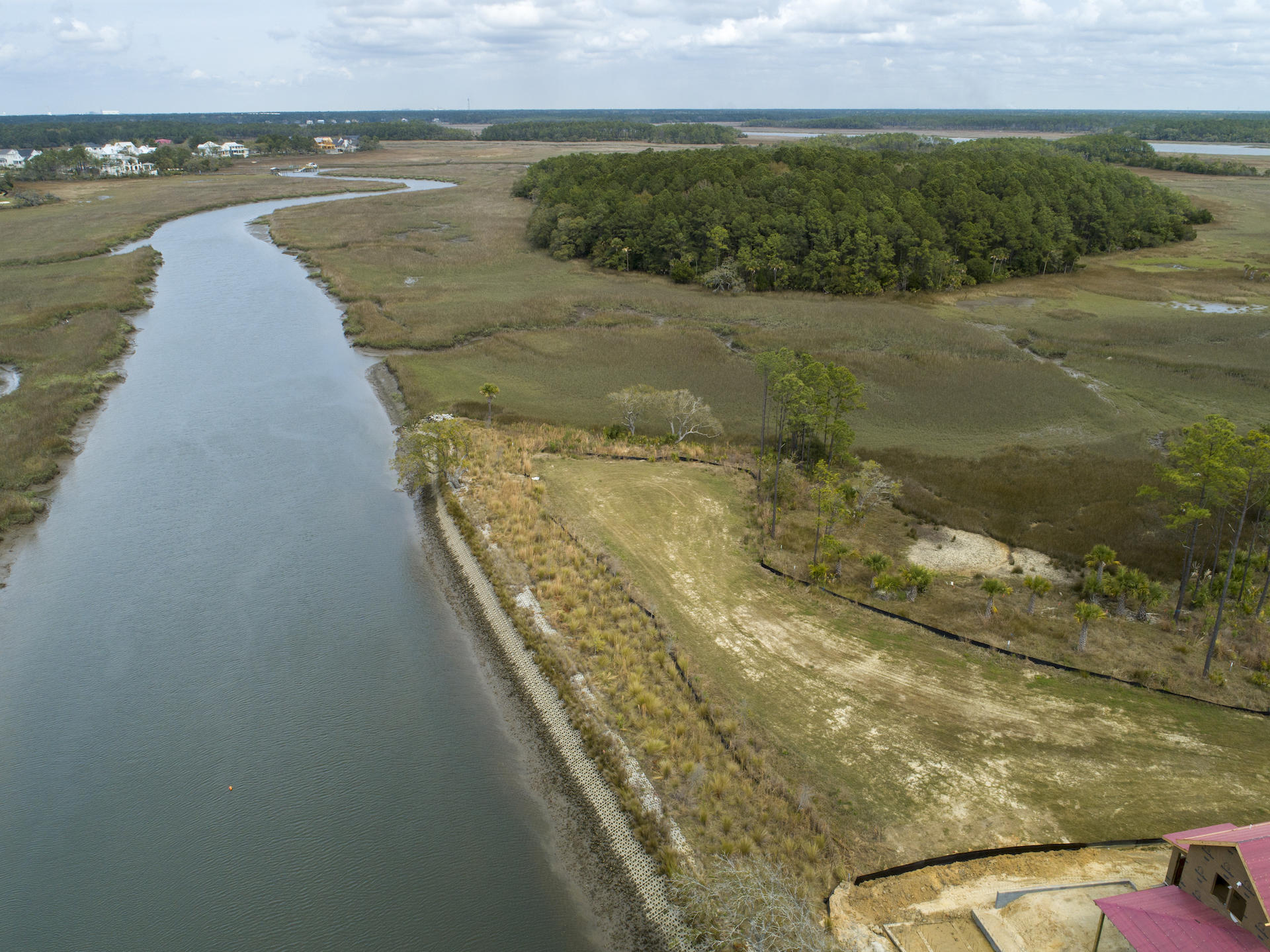 Daniel Island Lots For Sale - 364 Bayley, Charleston, SC - 6