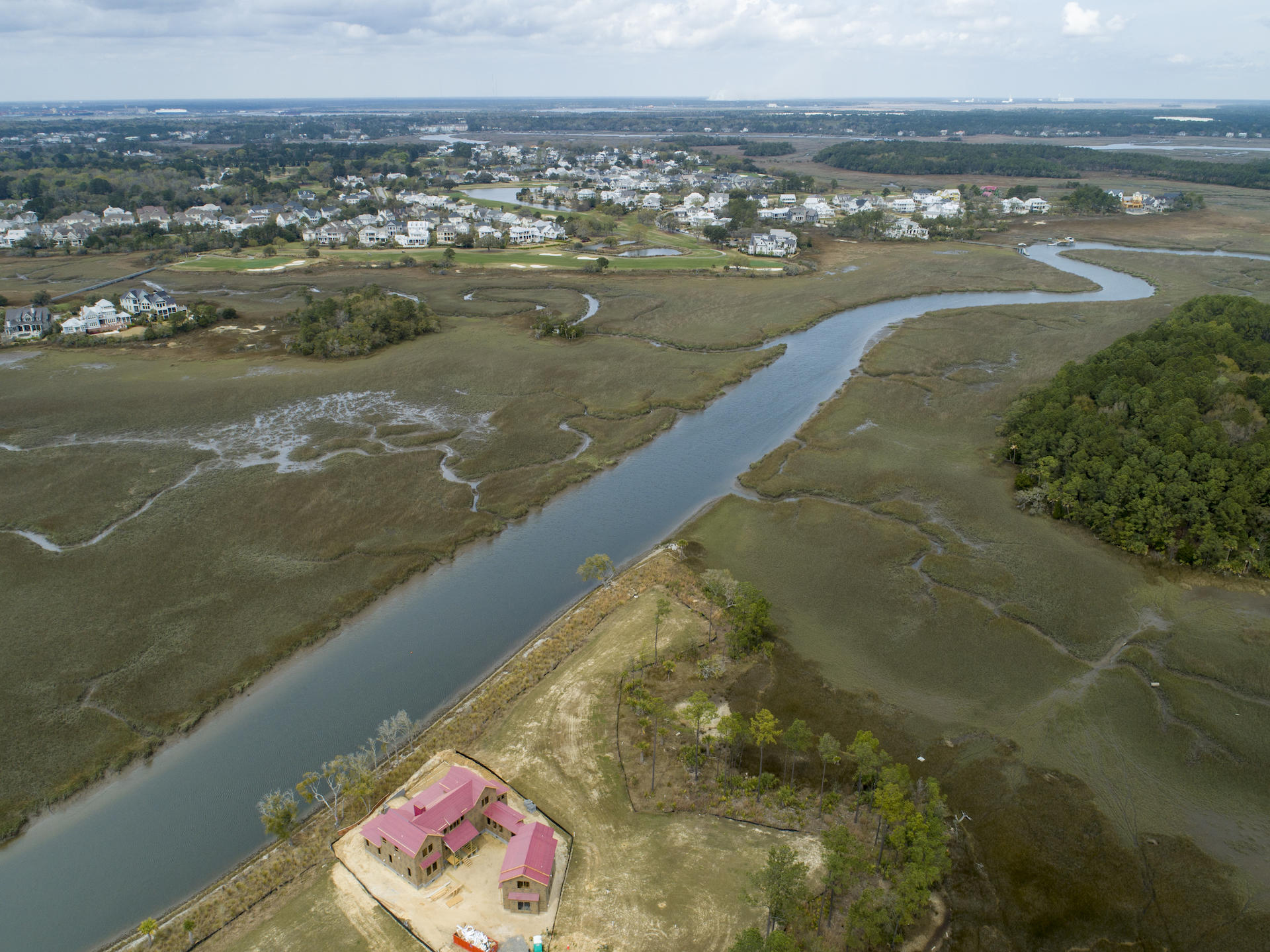 Daniel Island Lots For Sale - 364 Bayley, Charleston, SC - 13
