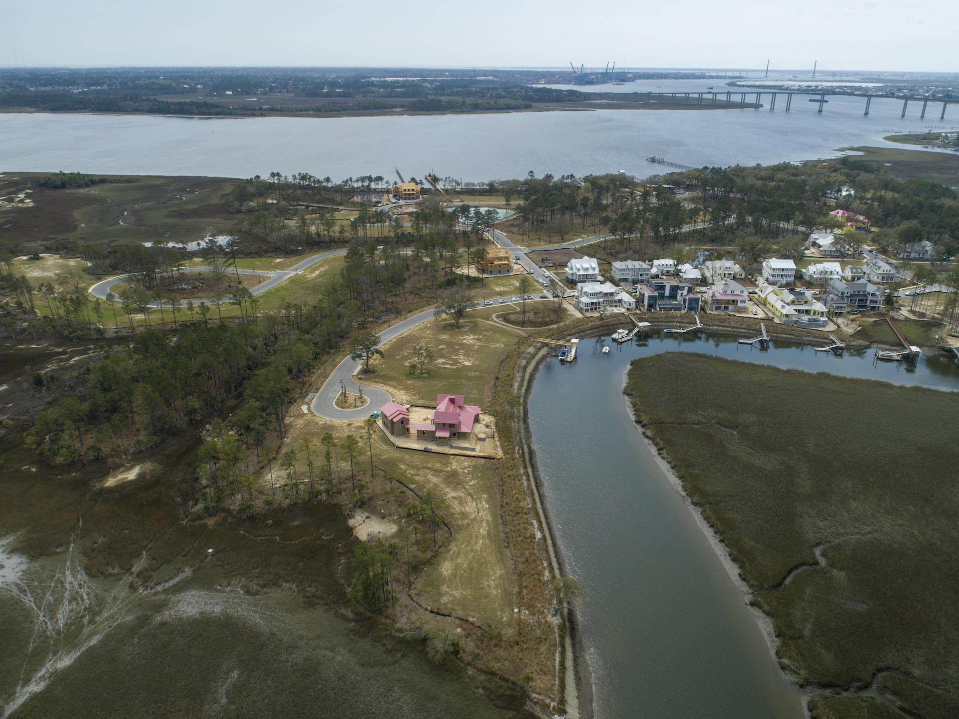 Daniel Island Lots For Sale - 364 Bayley, Charleston, SC - 10