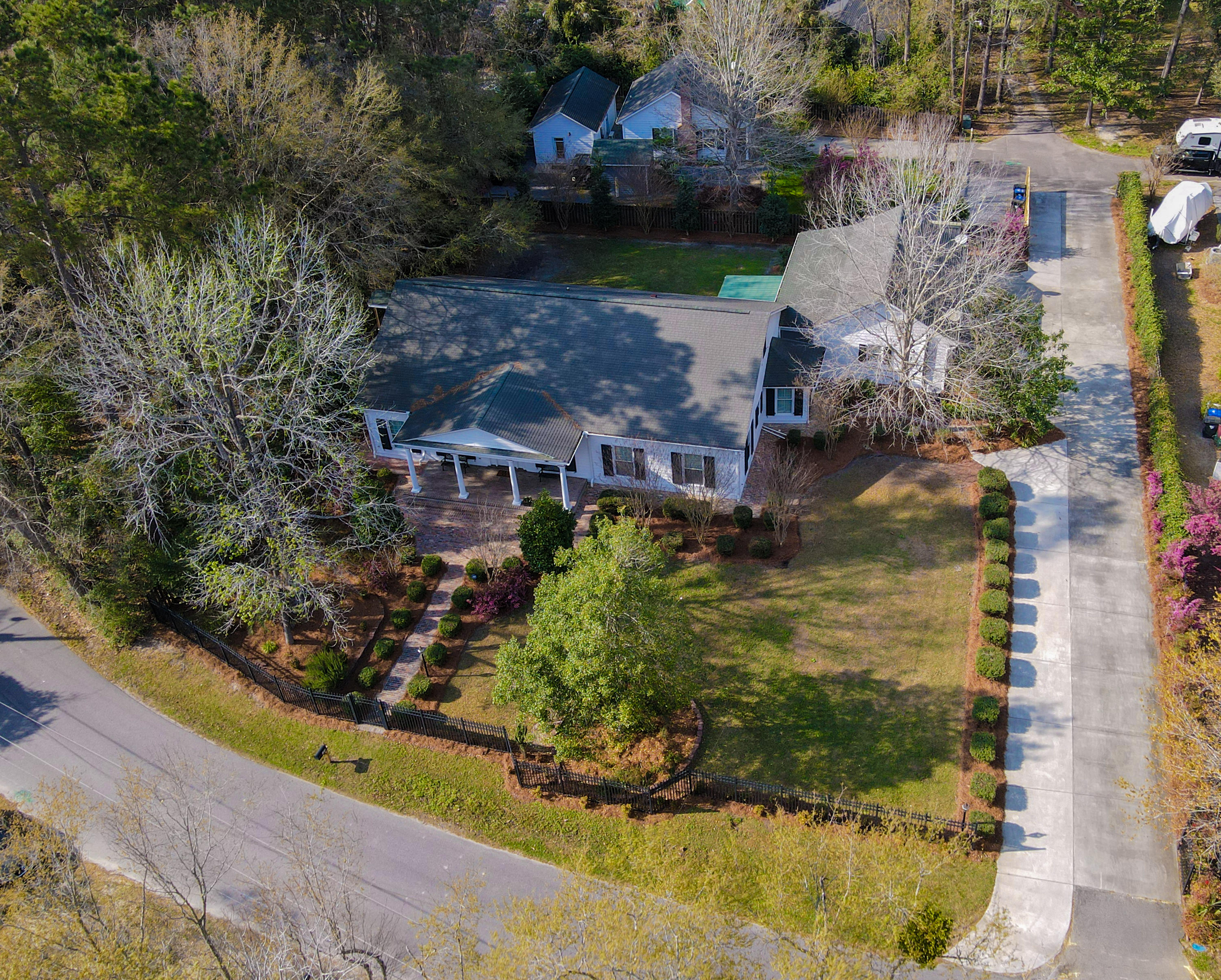 116 Knights Lane Summerville, SC 29483