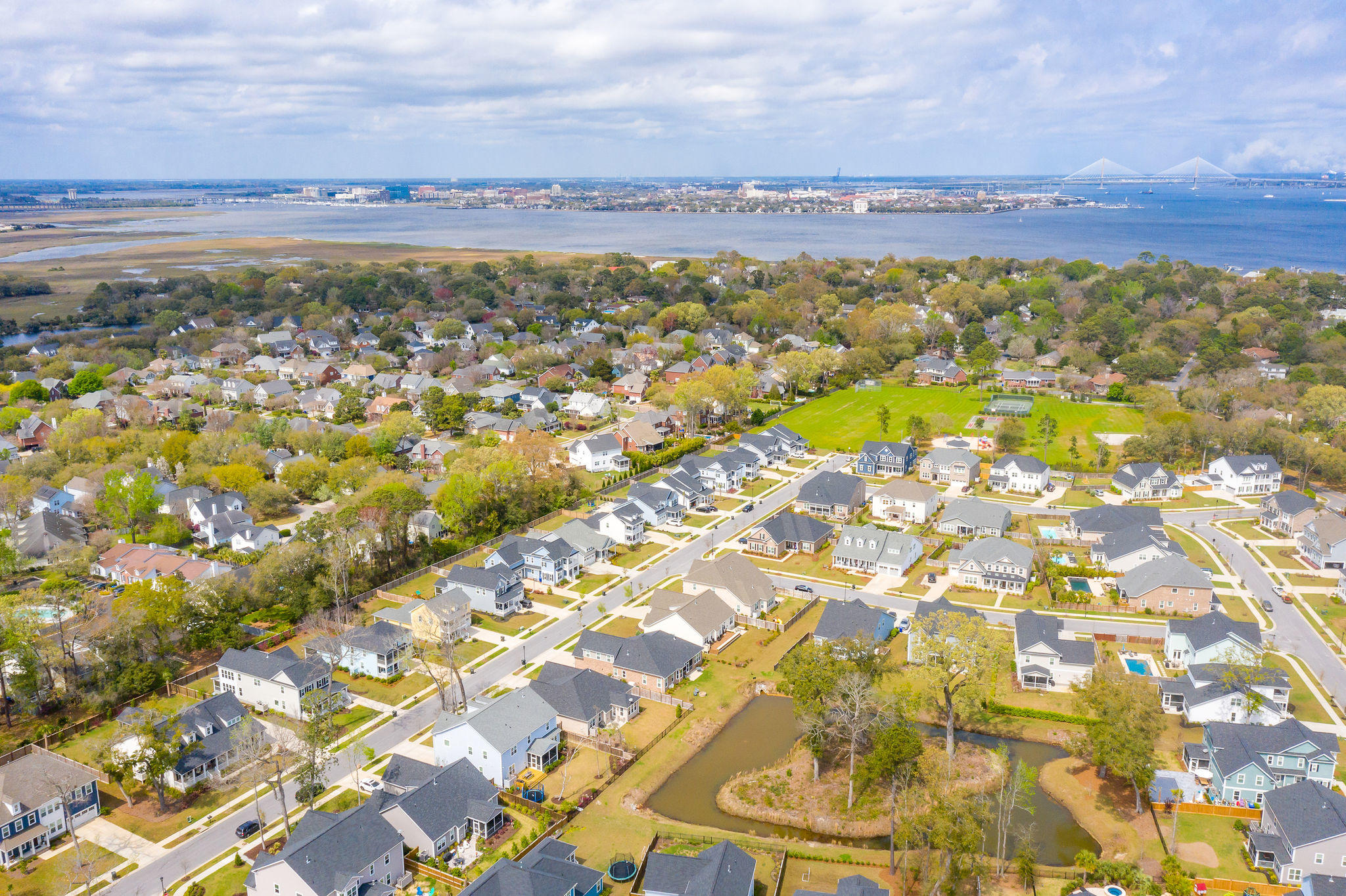 The Village at Stiles Point Homes For Sale - 848 Shutes Folly, Charleston, SC - 30