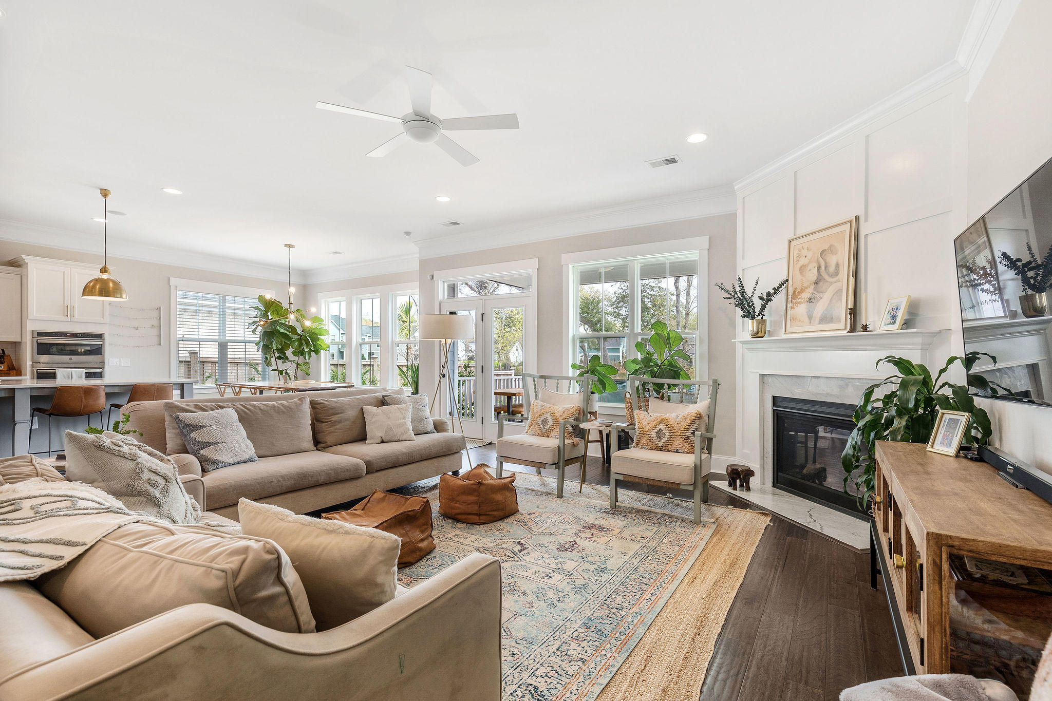 The Village at Stiles Point Homes For Sale - 848 Shutes Folly, Charleston, SC - 2