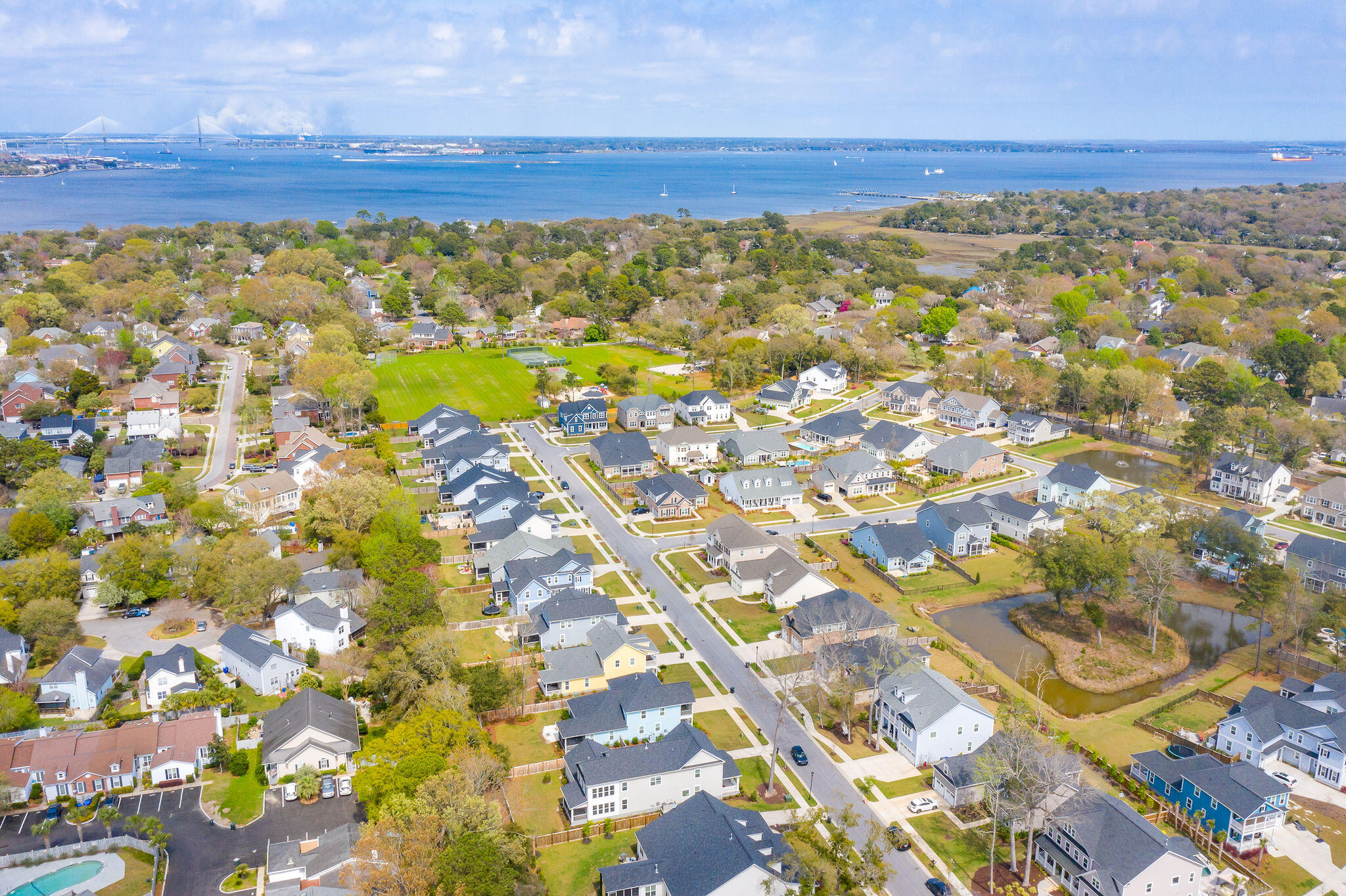 The Village at Stiles Point Homes For Sale - 848 Shutes Folly, Charleston, SC - 33
