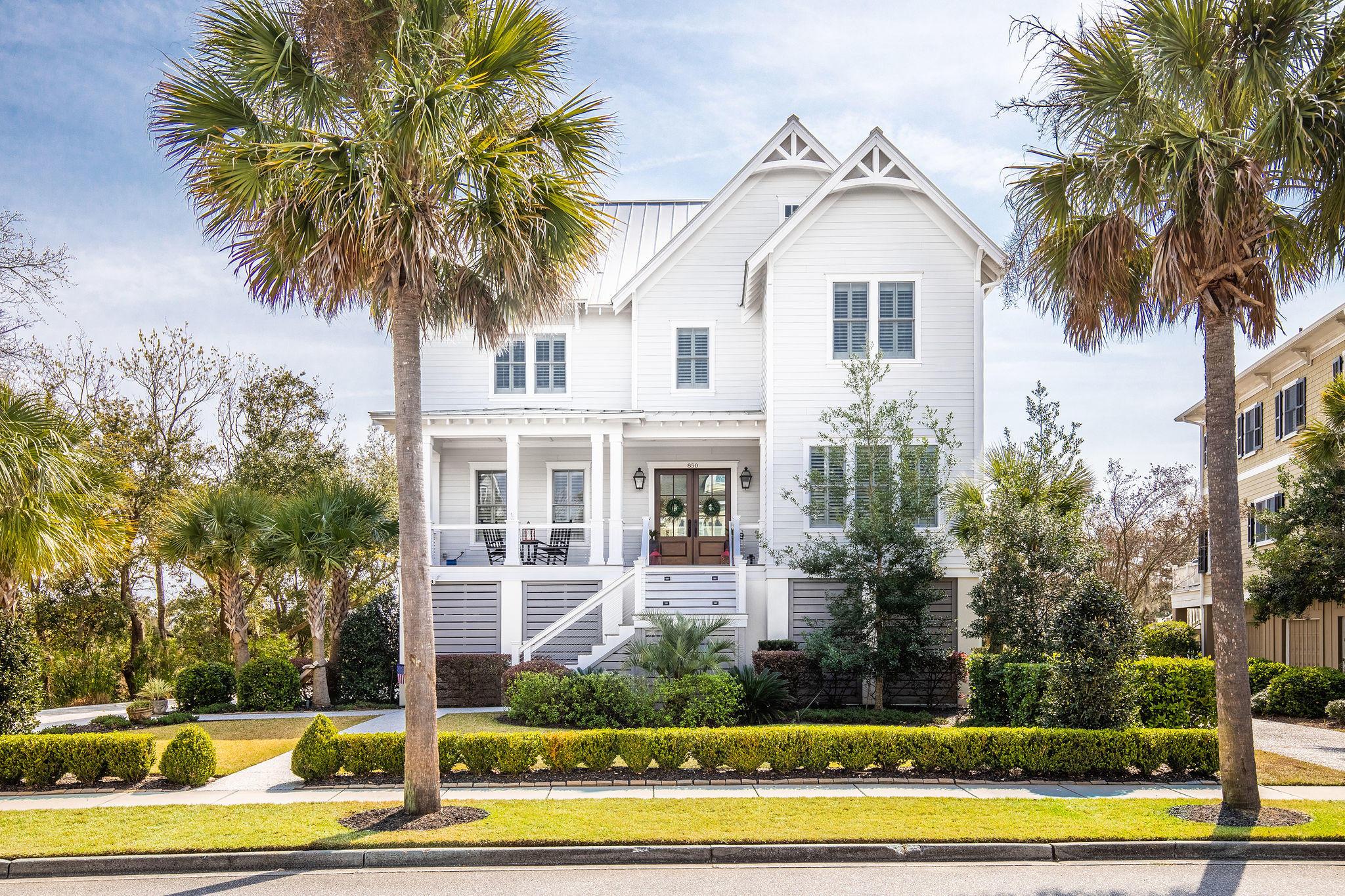 850 Dunham Street Charleston, SC 29492