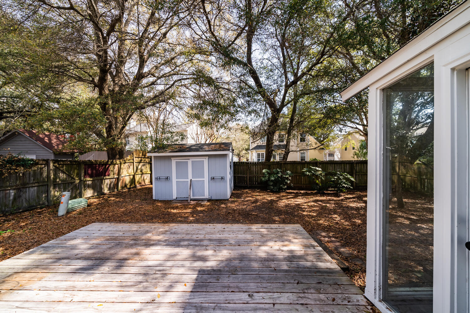 Pirates Cove Homes For Sale - 1510 Privateer, Mount Pleasant, SC - 4