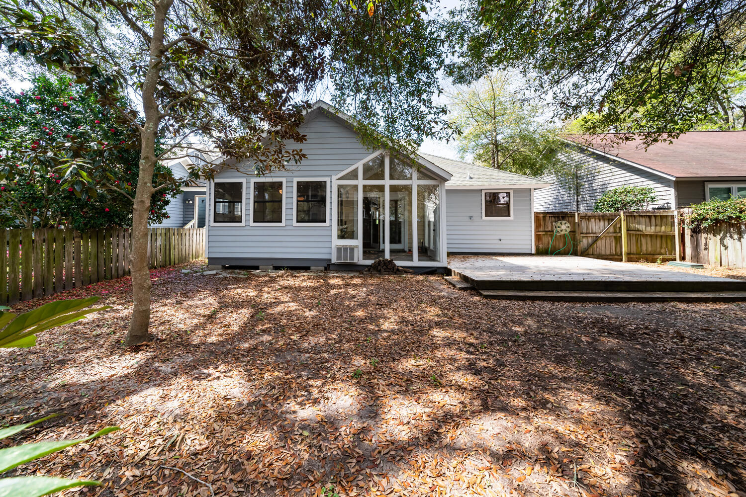 Pirates Cove Homes For Sale - 1510 Privateer, Mount Pleasant, SC - 1