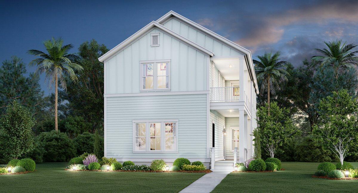 110 Magnolia Garden Drive Summerville, Sc 29483