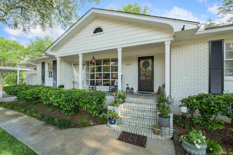3581 Bayou Road Johns Island, SC 29455