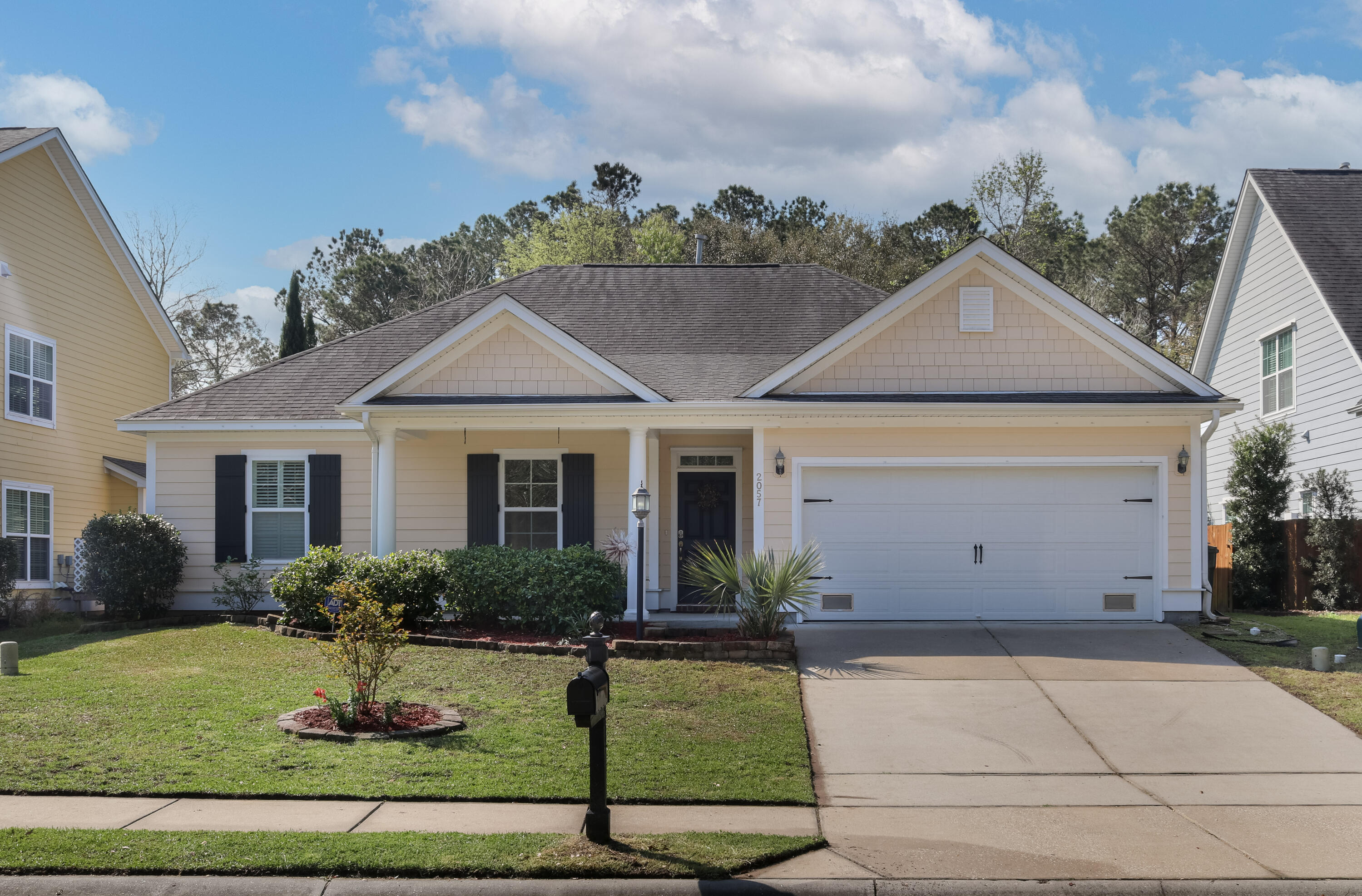 2057 Terrabrook Lane Charleston, SC 29412