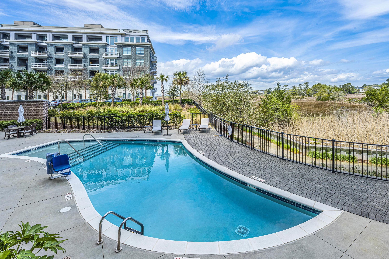 Tides IV Condominiums Homes For Sale - 155 Wingo, Mount Pleasant, SC - 52