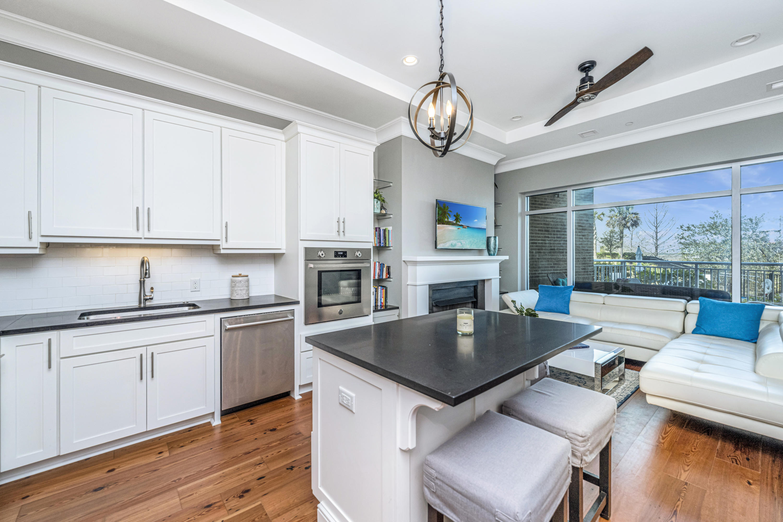 Tides IV Condominiums Homes For Sale - 155 Wingo, Mount Pleasant, SC - 44