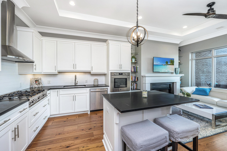 Tides IV Condominiums Homes For Sale - 155 Wingo, Mount Pleasant, SC - 0