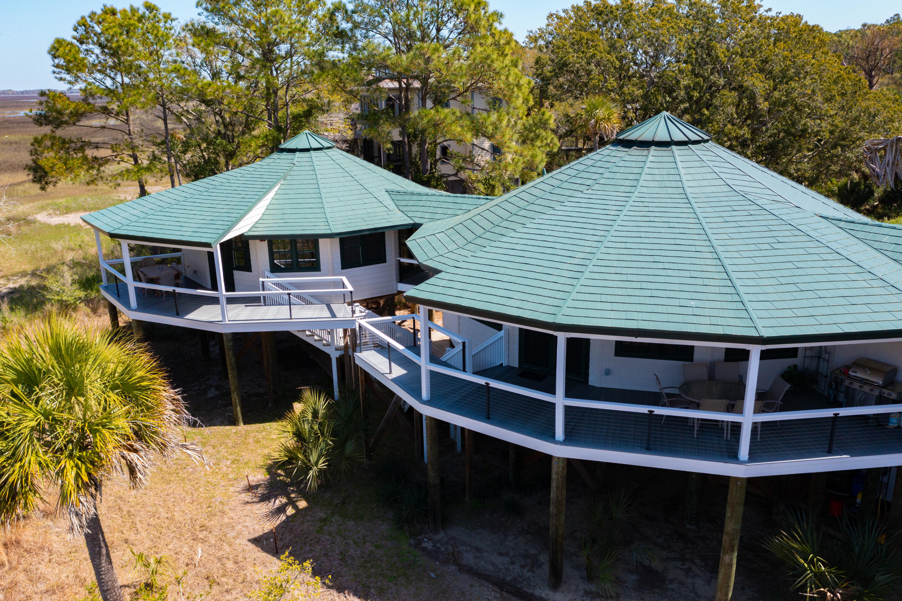 238 Old House Lane Dewees Island, SC 29451